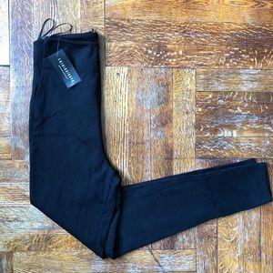 Fashion Nova high waist smarty pants.New with tags